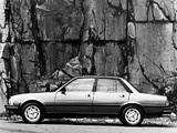 Peugeot 505 US-spec 1980–86 wallpapers