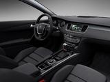 Peugeot 508 GT 2010 images