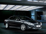 Peugeot 508 GT CN-spec 2011 photos