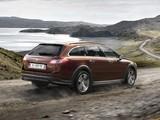 Peugeot 508 RXH 2012 images