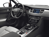 Peugeot 508 RXH 2012 wallpapers