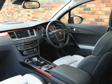 Peugeot 508 RXH UK-spec 2012 wallpapers
