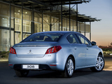 Pictures of Peugeot 508 ZA-spec 2011