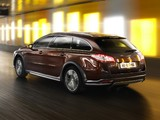 Pictures of Peugeot 508 RXH 2012