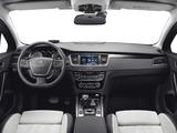 Peugeot 508 RXH 2012 wallpapers
