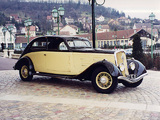 Peugeot 601 Coupe 1934–35 images