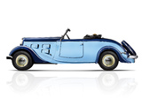 Photos of Peugeot 601 Roadster 1934–35