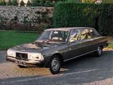 Images of Peugeot 604 Heuliez Limousine 1980