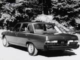Peugeot 604 1972–85 images