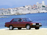 Peugeot 604 1972–85 pictures