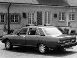 Peugeot 604 1975–85 images
