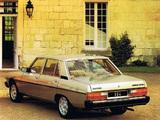Peugeot 604 1975–85 photos