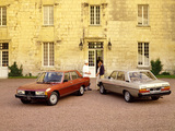 Peugeot 604 1975–85 pictures