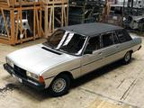 Peugeot 604 Heuliez Limousine 1980 images