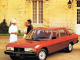 Photos of Peugeot 604 1975–85