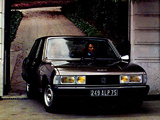 Pictures of Peugeot 604 1972–85