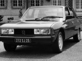 Pictures of Peugeot 604 1975–85
