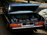 Peugeot 604 1972–85 wallpapers