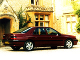 Pictures of Peugeot 605 UK-spec 1989–99