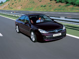 Photos of Peugeot 607 Pescarolo Concept 2002