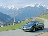 Photos of Peugeot 607 2004–10