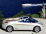 Peugeot 806 Runabout Concept 1997 pictures