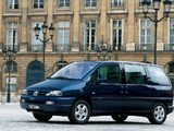 Pictures of Peugeot 806 1998–2002