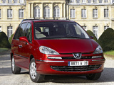 Images of Peugeot 807 2008