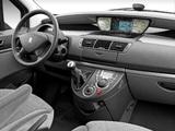 Peugeot 807 2002–07 images