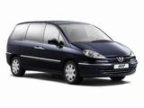 Peugeot 807 2012 images