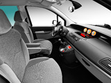 Photos of Peugeot 807 2008