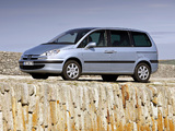 Pictures of Peugeot 807 2002–07