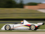 Images of Peugeot 905 Spider 1992