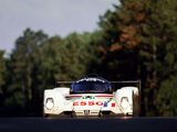 Photos of Peugeot 905 Evo 1B 1991–93