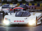 Photos of Peugeot 905 1990–91
