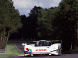 Pictures of Peugeot 905 1990–91