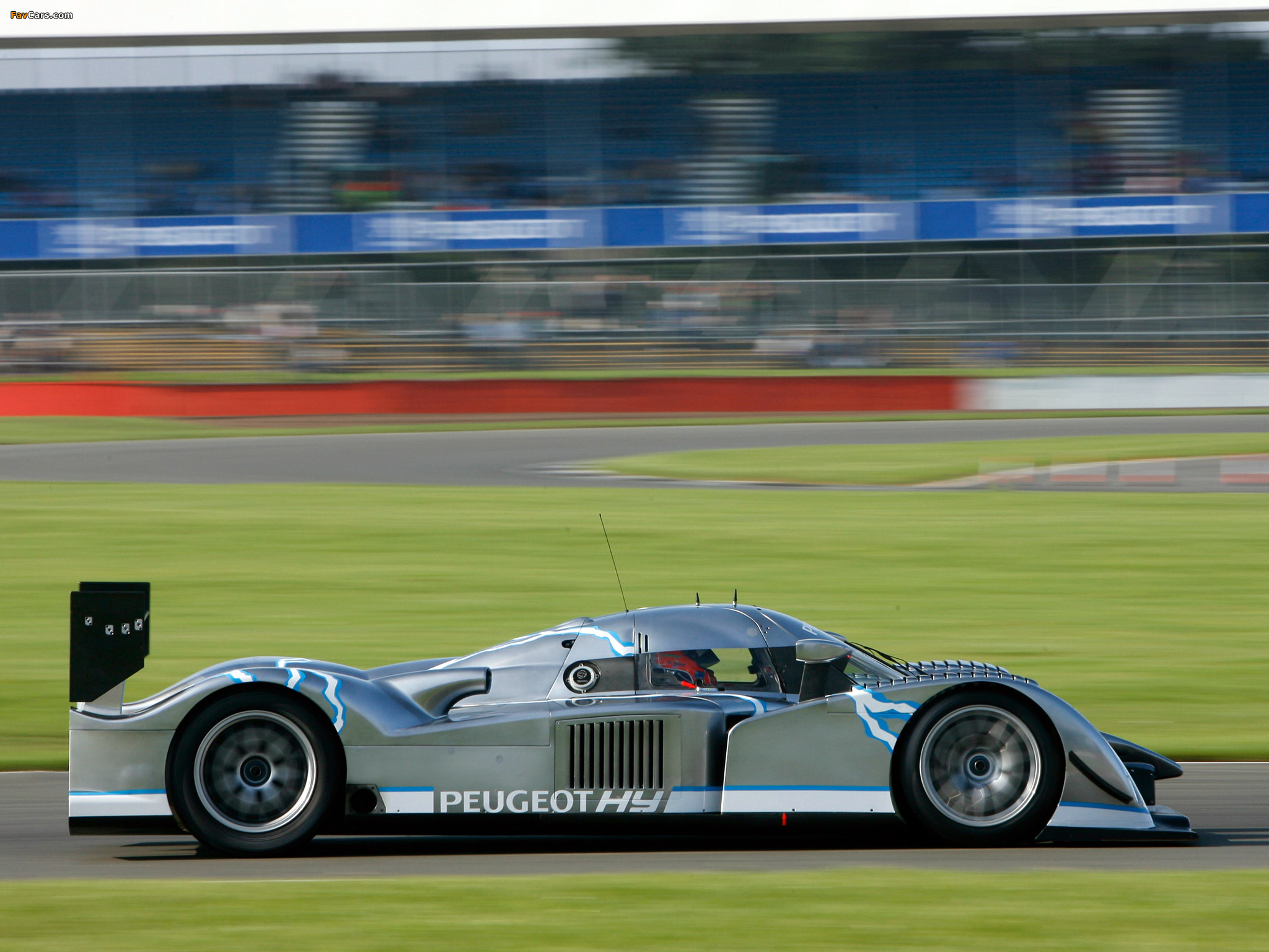 Images of Peugeot 908 HY 2008 (2048 x 1536)