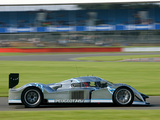 Images of Peugeot 908 HY 2008