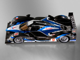 Images of Peugeot 908 HDi FAP 2009