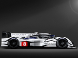 Images of Peugeot 908 HY 2011