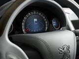 Peugeot 908 RC Concept 2006 pictures