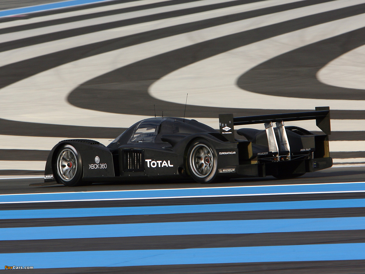Peugeot 908 V12 HDi 2007 pictures (1280 x 960)