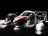 Peugeot 908 V12 HDi 2007 wallpapers