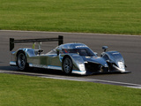 Peugeot 908 HY 2008 pictures