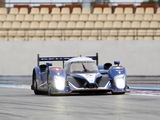 Peugeot 908 HDi FAP 2010 photos