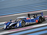 Peugeot 908 HDi FAP 2010 pictures