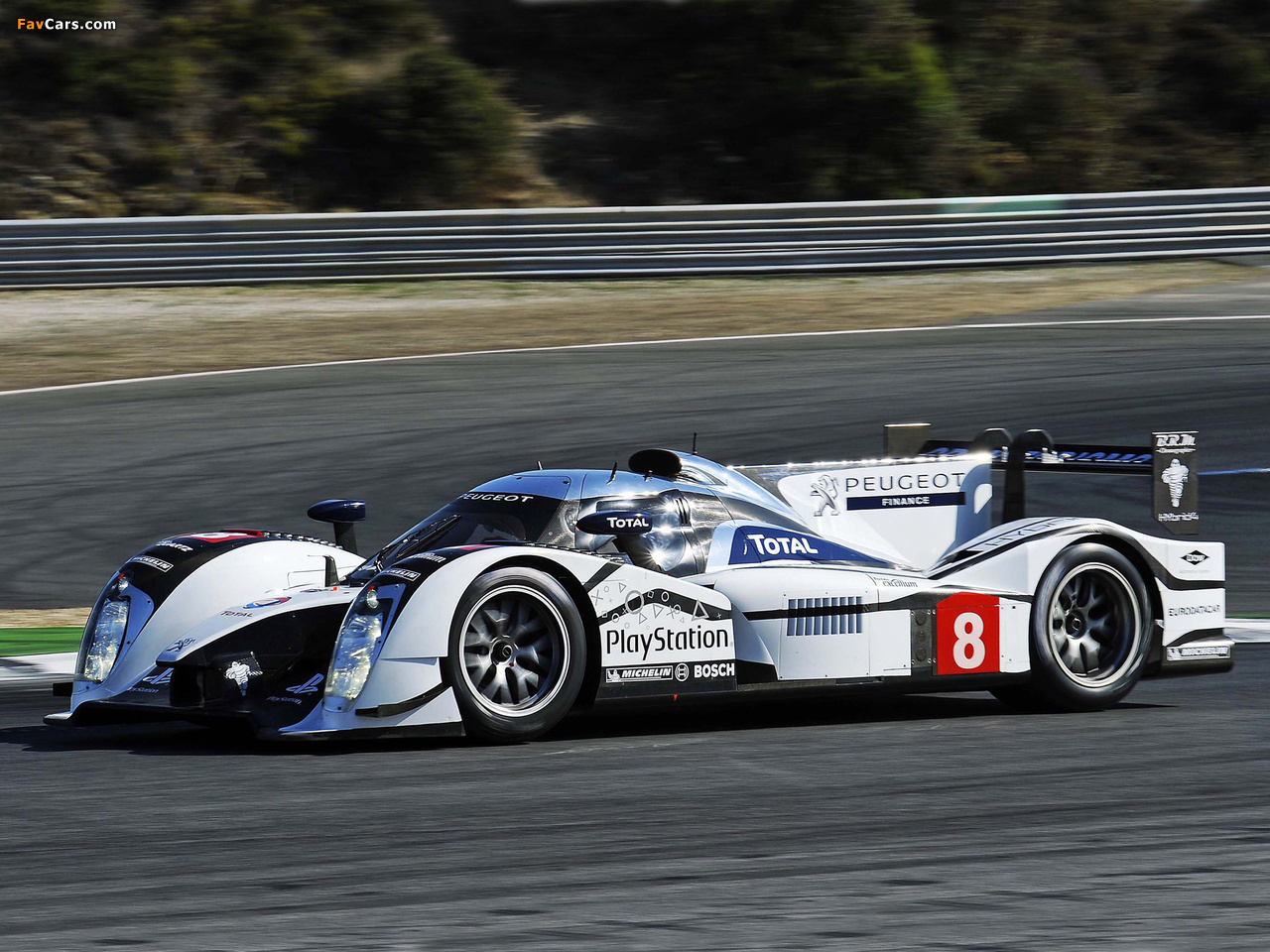 Peugeot 908 HY 2011 pictures (1280 x 960)