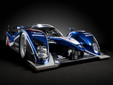 Photos of Peugeot 908 2011
