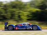 Peugeot 908 HDi FAP 2010 wallpapers