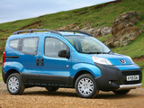Images of Peugeot Bipper Tepee UK-spec 2008